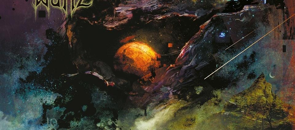 Psychotic Waltz - The God-shaped Void
