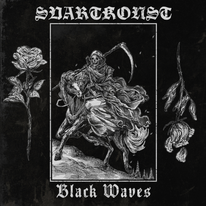 Svartkonst – Black Waves