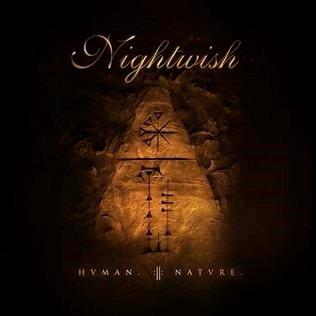 Nightwish - Human. :  : Nature