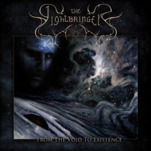 The Lightbringer – From the Void to Existence