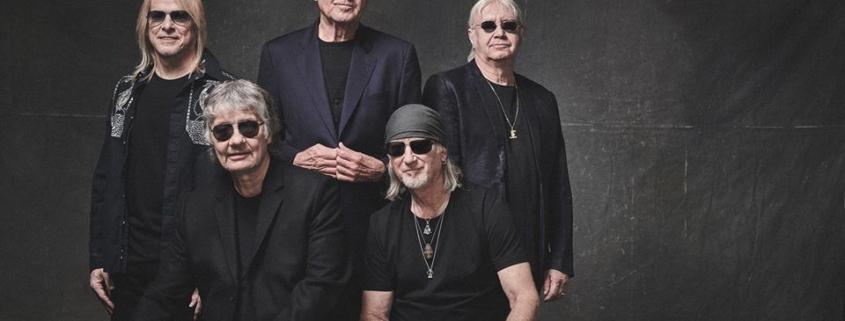 Deep Purple (Royal Arena, København)