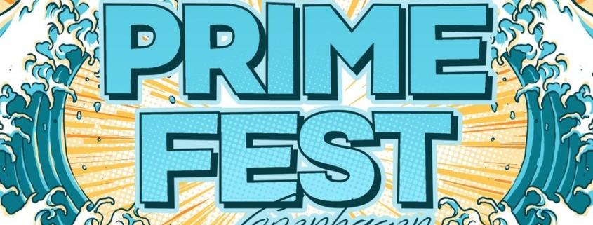 Prime Fest 2021 (Amager Bio, København)
