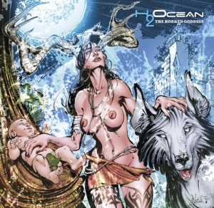 H2Ocean - The Horned Goddess