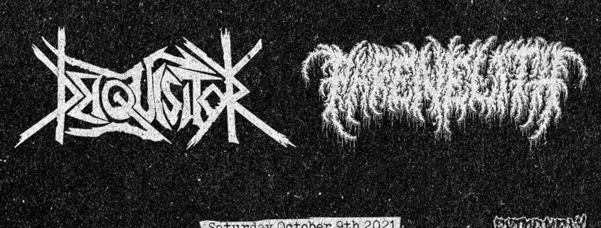 Extremely Rotten Death Metal vol. 11 (Beta2300, København)
